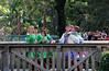 Festival of Fantasy Parade 2017 at Magic Kingdom (Rick & Bart) Tags: disney disneyworld orlando florida usa waltdisney waltdisneyworldresort magickingdom rickvink rickbart canon eos70d festivaloffantasy parade people dancing streetphotography castmember