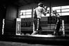 26228 - Face Off (Diego Rosato) Tags: boxelatina boxe palaboxe boxing pugilato tamron 2470mm nikon d700 bianconero blackwhite rawtherapee ring match incontro reunion face off