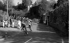 Le Tour de Yorkshire (Gabo Barreto) Tags: leeds yorkshire england uk tourdeyorkshire bike bicycle race cyclists olympusom aristapremium trix 35mm selfdeveloped scannedfromfilm blackandwhite monochrome analoguephotography filmcamera filmisnotdead slr