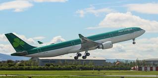 Aer Lingus EI-GCF