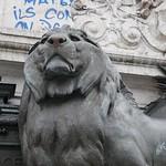 Monument à la République (1883), place de la République, Paris, France. thumbnail