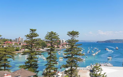 22/43-45 East Esp, Manly NSW 2095