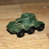 Matchbox Saladin Armoured Armoured Car 6x6, No. 67A (Davydutchy) Tags: saladin lesney 6x6 matchbox diecast armoured model car modelauto schaalmodel scale modell auto vehicle bil voiture toy jouet speelgoed spielzeug military militair militär olive army leger armee heer april 2018