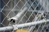 L1020062c (haru__q) Tags: leica m8 leicam8 leitz xenon fence フェンス pipe パイプ