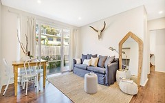 4/7 Campbell Avenue, Lilyfield NSW