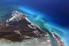IMG_8725 (dougschneiderphoto) Tags: bahamas bimini island atlantic ocean subtropical baileytown islands turquoise water aerial above