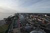 Aussichtsplattform 1 (Hobbyfotologe) Tags: atlantic hotel sail city ausblick aussicht neuer hafen