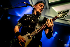 Terrordome - live in Metalmania XXIV fot. Łukasz MNTS Miętka-1