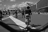 (Vte_m_s) Tags: gente bicicleta patines puerto valencia marinareal
