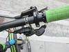 Shimano M6000 brakes_1508Edit (mtbboy1993) Tags: shimano m6000 brakes rawtherapee revgrips xtr slm9000r rapidfire plus triggers triggershifter brake grips 34mm green raceface sixc35 800mm