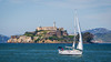 Sailing from Alcatraz (mdalmuld) Tags: alcatraz sanfrancisco prison olympus omd em1 m43 widescreen