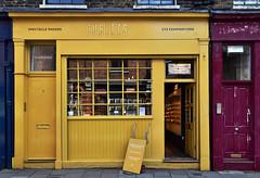 Get your specs here! (Jocelyn777) Tags: doors windows doorsandwindows shopfront buildings architecture shops market colours london
