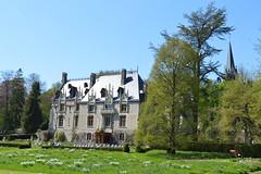 Parc animalier de Clères (Nitro76210) Tags: parc châteaux nature patrimoine clères
