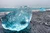 Big Chunk (RoamingTogether) Tags: atlanticocean europe iceland jokusarlon nikon nikon20mm28 nikond700 ocean