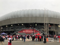 Red Bull Arena....site of the Iceland/Peru match (Hazboy) Tags: football futbol friendly match soccer iceland peru 2018 march jersey new harrison arena bull red hazboy1 hazboy