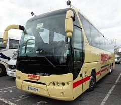 Harrogate (Andrew Stopford) Tags: ou14srz auwerter neoplan n2216shdc480 tourliner andrews harrogate bennetts