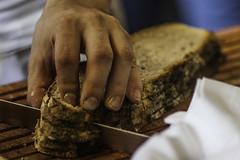 Las Liebres - Restaurant & Hotel | 180424-2210-jikatu (jikatu) Tags: pan bread canon canon5dmkii colonia jikatu lasliebres pedro santissimo uruguay