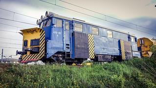 ZNTK Stargard 411S - 85A