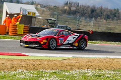 "Ferrari Challenge Mugello 2018 • <a style=""font-size:0.8em;"" href=""http://www.flickr.com/photos/144994865@N06/41800034941/"" target=""_blank"">View on Flickr</a>"