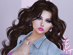 Stella Profile Kirsten WL (Stella DeLisse) Tags: catwa ysys kouralee analogdog adored powderpack addams earthstones swallow