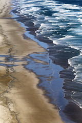 Heceta Beach (erichudson78) Tags: usa oregon océan ocean pacificocean eau water sable sand canoneos6d canonef70200mmf4lisusm hecetabeach oregoncoast