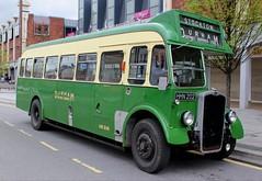 Bristol L5G/ECW DB216 HHN202 Durham District Services (emdjt42) Tags: hhn202 db216 ecw bristol 500group stockton durhamdistrictservices