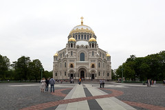 Naval cathedral of Saint Nicholas (fedoseenko) Tags: собор санктпетербург святыни святые места россия православие кронтштадт пейзаж купола архитектура храм красота церковь облака здание church cathedral colour cupola architecture peace sanctuary service beauty blissful building saintpetersburg sunny landscape summer orthodox art sky serene shrines shine domes dazzling light holy temple russia religion day икона icon мозаика mosaic