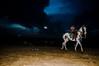 Mahabalipuram | 2017 (Vijayaraj PS) Tags: mahabalipuram tamilnadu asia bayofbengal incredibleindia india outdoor sea horse clouds bluehour mamallapuram seashore sand bonytail flash dusk beachsand