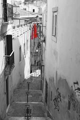 Lisboa - Alfama (Bardazzi Luca) Tags: portogallo street lusitana pertual portugal europe lisbona lisbon lisboa luca bardazzi desktop wallpapers image olympus em10 micro four thirds 43 citta' foto flickr photo picture internet web estremadura architettura age ancient arquitectura architecture