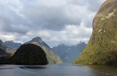 Overnight cruise on Doubtful Sound (mirsasha) Tags: 2018 fiordlandnationalpark newzealand doubtfulsound april