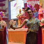 traditioneller Tanz, Thailand