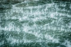 Waimangu (*Hairbear) Tags: blue newzealand bubbles abstract volcanic mist patterns water waimangu toxic gas holiday walk