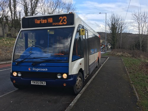Stagecoach South Wales 47717
