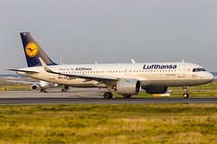 D-AIND Lufthansa Airbus A320neo (FrogFootTV) Tags: frankfurt airport plane airplane planes airplanes aviation aircraft spotter spotting planespotting frankfurtspotting frankfurtairport planespotter aircraftspotting aviationphotography frankfurttakeoff frankfurtaviation frankfurtammain flughafenfrankfurt frabnkufrtmain jet airliner airliners airlinersspotting canon7d canon 7d 7dmk1 sigma 120400 sigma120400 sigma120 lens camera dslr runway takeoff landing lufthansa airbus a320neo a320 neo airbusa320neo airbusa320 airline lufthansaa320neo