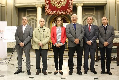 VI Pacto por el empleo ciudad de Valencia