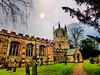Irnham church (tina negus) Tags: 9rnham standrew church sun sky goodfrioday