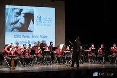 XXIII PREMI ENRIC VALOR CASTALLA 2018-2