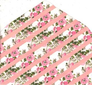 Pink Floral envie