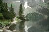 Lac de Morskie Oko (philippeguillot21) Tags: tatras pologne europe pixelistes neige snow voigtländer vitoret