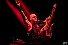 Dead Congregation - live in Metalmania XXIV fot. Łukasz MNTS Miętka-10
