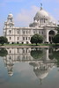 (johey24) Tags: architecture india calcutta queenvictoriamemorial reflections empire kolkatta