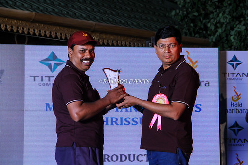 "Titan Tanishq Employee Get together • <a style=""font-size:0.8em;"" href=""http://www.flickr.com/photos/155136865@N08/26621694017/"" target=""_blank"">View on Flickr</a>"