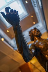 Finger (FlickrDelusions) Tags: vamuseum dyxummeetup london sonya7iii dm sony ilce7m3 sculpture museums