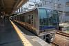 JR Local Train (Hideki Iba) Tags: station jr japan kobe nada railway railroad 鉄道 日本 神戸 灘 駅 nikon d850 2470