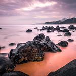 Jungmun Saekdal Beach - South Korea - Seascape photography thumbnail