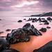 Jungmun Saekdal Beach - South Korea - Seascape photography