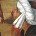 CARPACCIO Vittore,1514 - La Prédication de Saint Etienne à Jérusalem (Louvre) - Detail 174