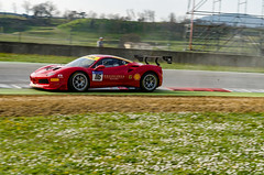 "Ferrari Challenge Mugello 2018 • <a style=""font-size:0.8em;"" href=""http://www.flickr.com/photos/144994865@N06/26932161057/"" target=""_blank"">View on Flickr</a>"