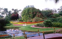 Cypress Gardens, Florida (M McBey) Tags: florida cypressgardens gardens themepark botanical southernbelles