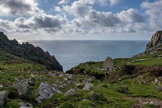 Porthmoina Mill / Zennor GB